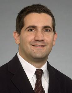 Dr. Steve Hodges